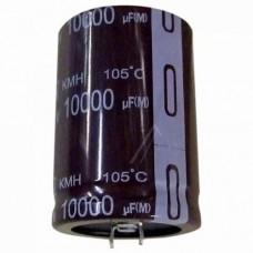CONDENSATORE ELETTROLITICO 10000 uF 63V