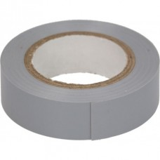 NASTRO GRIGIO PVC mt.10 15mm