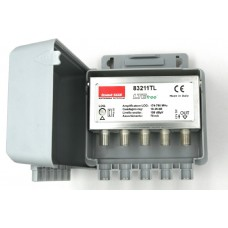 83211TL EMMEESSE AMPLIFICATORE DA PALO 1in LOG 1out 20db LTE READY