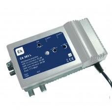 CA383L EKSELANS MICROCENTRALINA 3in VHF,UHF,UHF 30db LTE READY