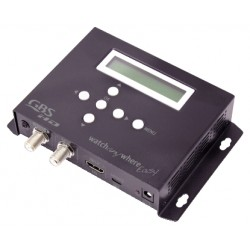 41985 GBS MODULATORE AUDIO VIDEO DIGITALE CON INGRESSO HDMI PASSANTE