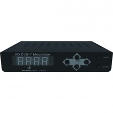 DP860HD DIPROGRESS MODULATORE AUDIO/VIDEO DVB-T CON INGRESSO HDMI PASSANTE