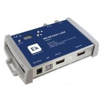 MODULATORE AUDIO/VIDEO DVB-T CON INGRESSO HDMI PASSANTE EKSELANS