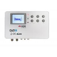 ZDB-T70004K ZODIAC MODULATORE AUDIO/VIDEO DVB-T CON INGRESSO HDMI PASSANTE E CVBS
