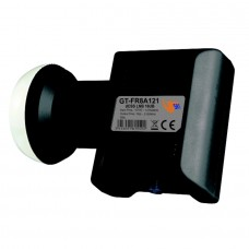 LNB 1xDCSS OUT - SCR 16 USCITE + 4 SCR