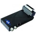 DECODER MINI DVB-T2 HD SCART CON FUNZIONE PVR