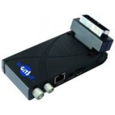 GS-TMS1406B DIGITSAT DECODER DVBT2 HD SCART CON FUNZIONE PVR