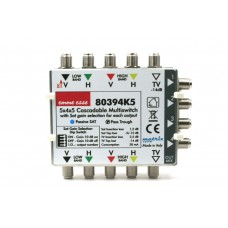 80394K5 EMMEESSE MULTISWITCH
