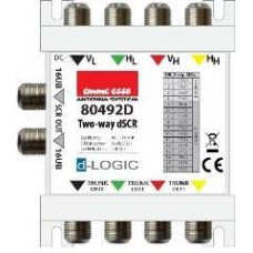 80492D EMMEESSE MULTISWITCH