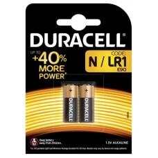 N/LR1 PILA DURACELL MINIMICRO BLISTER DA PZ.2