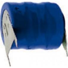 BATT.NI-CD. 3x 60mAh 3,6V C.S.
