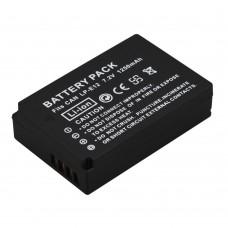 BATT.LI-IO 7,2V CANON LP-E12