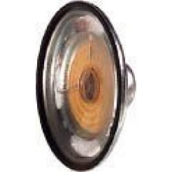 ALTOPARLANTE LARGA BANDA IN MYLAR D.57mm 0.3W 8 OHM