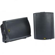COPPIA BOX 2 VIE NERE CON TRASFORMATORE 100V