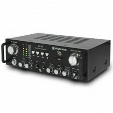 AV100BT FENTON AMPLIFICATORE HI-FI USB SD MP3T