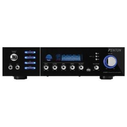 AV-320BT SKYTRONIC AMPLIFICATORE HI-FI USB SD MP3 BLUETOOTH 2x100W