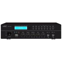 MK1060D+ MKC AMPLIFICATORE PA 60W 10-100V/4-16 OHM FM DAB+ USB BLUETOOTH