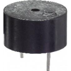 BUZZER MINI 14x7mm CON OSCILLATORE