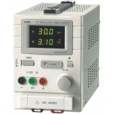ALIMENTATORE DA BANCO IN 230Vac OUT:0-30VDC/0-5A