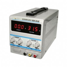 ALIMENTATORE DA BANCO IN 230Vac OUT:0-30VDC/0-10A