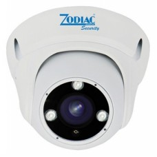 TELECAMERA AHD 4MPX VARIFOCAL 2,8/12MM DOME