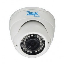 TELECAMERA AHD 1MPX VARIFOCAL 2,8/12MM DOME