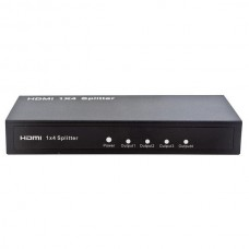 VIDEO SPLITTER HDMI 4 PORTE