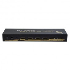VIDEO SPLITTER HDMI 8 PORTE