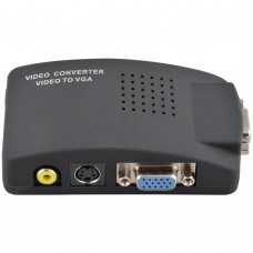 CONVERTER PAL-IN / VGA-OUT