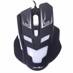 MOUSE GAMING USB 6 PULSANTI