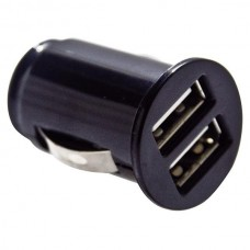 USB CHARGER PER AUTO MINI 2,1A