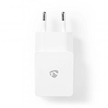 ALIMENTATORE USB 220V 1x2,1A