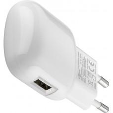 ALIMENTATORE USB FAST CHARGER IN:110-220V USB QC3.0