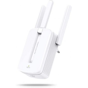 MW300RE MERCUSYS WIFI EXTENDER 300Mbps