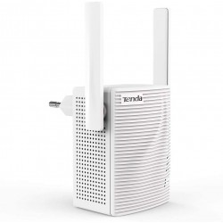 A15 TENDA WIFI EXTENDER 750Mbps DUAL BAND CON 1 PORTA FAST ETHERNET RJ45