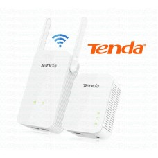 PH5 TENDA KIT POWERLINE 1000+WIFI