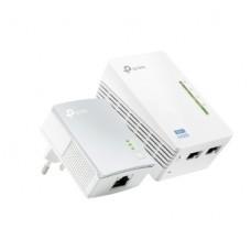 TL-WPA47220KIT TP-LINK KIT 2 POWERLINE 500+WIFI