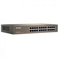 TEG1024D TENDA SWITCH 24 PORTE 10/100/1000 MB