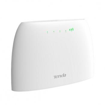 4G03 TENDA ROUTER MODEM ADSL2 4G LTE CON 2 PORTE SWITCH