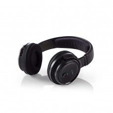 CUFFIA STEREO WIRELESS RADIOFREQUENZA