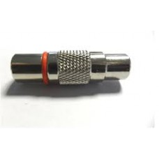 CONNETTORE IEC MASCHIO PER CAVO 5,0mm AD AVVITAMENTO