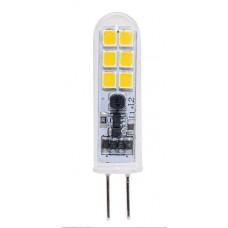 LAMPADA LED ATTACCO G4 2.5W 12V LUCE FREDDA