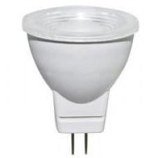 LAMPADA LED ATTACCO MR11 2W 12V LUCE CALDA
