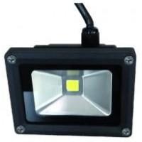 FARO LED 10W 12/24VDC IP65 LUCE NATURALE