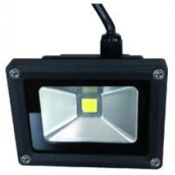 FARO LED 10W 12/24VDC IP65 LUCE NATURALE