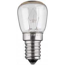 LAMPADA E14 230V 25W x FORNO