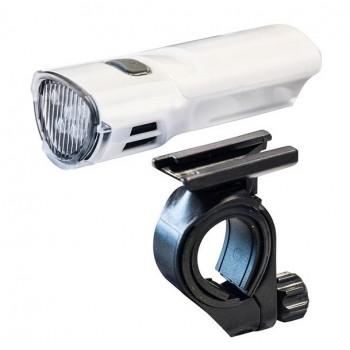LAMPADE A LED PER BICI CON STAFFA DI FISSAGGIO