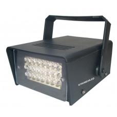 MINISTROBE LAMPADA STROBOSCOPICA A LED