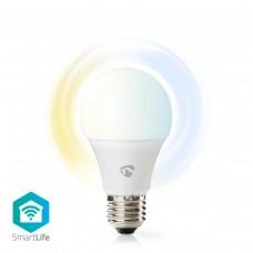 LAMPADA LED SMART NEDIS WIRELESS E27 11W 2700K-6500K DIMMERABILE