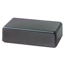 CONTENITORE PLASTICO 90x56x23 NERO